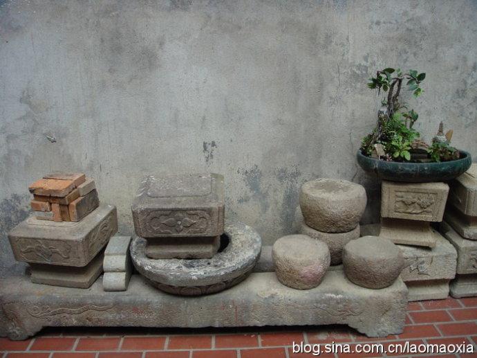 福建都城隍庙(随走随拍图片) - 老猫侠 - 老猫侠的博客