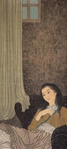 HAO SHI MING 工笔画展 - 天高.我翔 - 艺术世界
