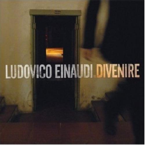Ludovico Einaudi:Divenire - Numb3rs -