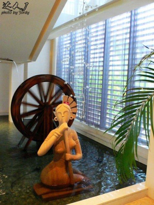 秘访全国最昂贵酒店房间 - Jordy - 达人J