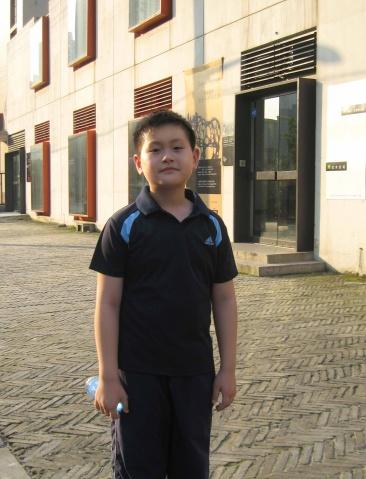 儿子在茶座 - 曹高氏 - caogaojian2570的博客