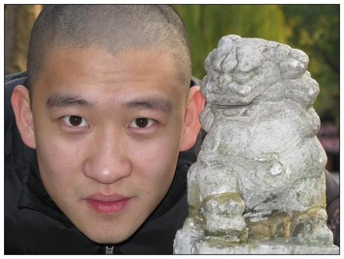 十五 - 曹云金 - 曹云金 的博客