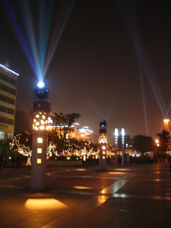 我的家乡-广安