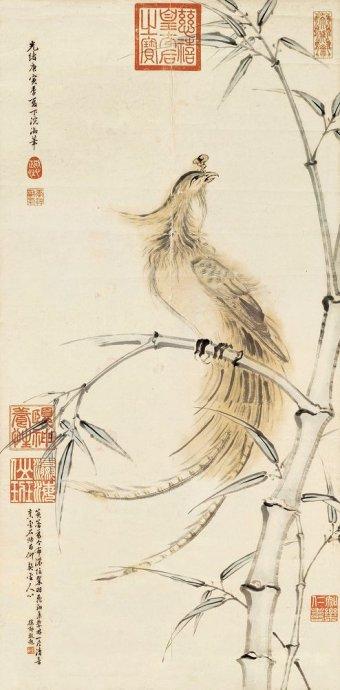 慈禧太后同治、光绪两朝实际最高统治者 - 阿德 - 图说北京(阿德摄影)BLOG
