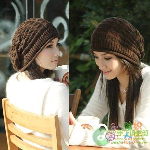 【引用】韩版帽子 - xaolingyu的日志 - 网易博客 - 云飞扬 - 云飞扬的天空