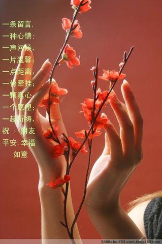 [原创]忆秦娥·元宵夜 - 牛子 - 朝阳春秋