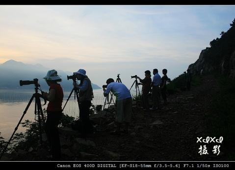 【海西采风记】3、首日往北岐小皓 - xixi - 老孟(xixi)旅游摄影博客
