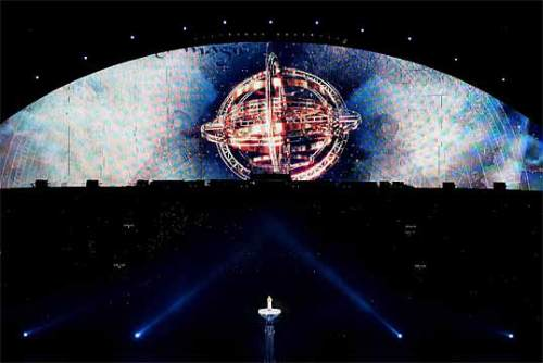 展望北京2008奥运,回顾多哈2006-9  科技与传说3 - 梦里秦淮 - 周宁(梦里秦淮)的博客