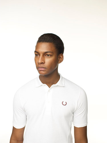 Raf Simons for Fred Perry 09 SS - 月之海 - 月之海@View