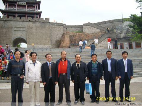 最美丽的边境城市----丹东散记(一) - 王平 - 王平的博客