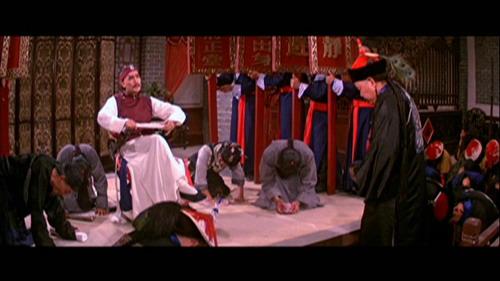 李翰祥系列之《乾隆皇与三姑娘》、《徐老虎与白寡妇》 - weijinqing - 江湖外史之港片残卷