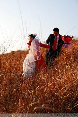 农家的喜事 - hf-twk - 红帽子(王)的博客