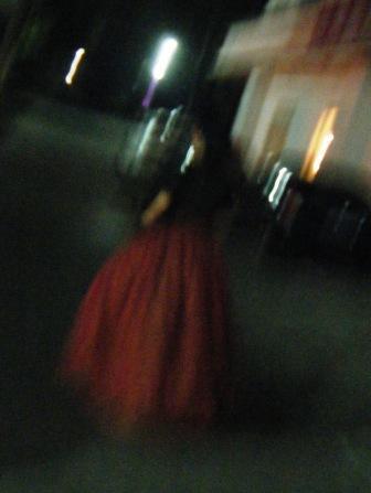 百鬼夜行图 - 老虎闻玫瑰 - 老虎闻玫瑰的博客