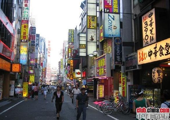 日本人,让我们深思02 - 易水漂 - 最初的梦想,最原始的梦.