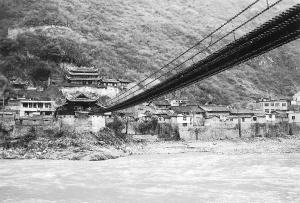 一座桥的屹立 - lake916 - lake916的博客
