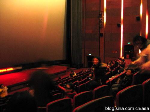 电影《阿凡达》的效果真是不错 - 懒蛇阿沙 - 懒蛇阿沙的博客