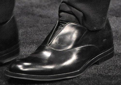 Prada 09 A/W 新鞋概念 - 月之海 - 月之海@View