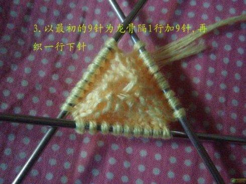护耳帽 - 梅子 - 溜溜梅