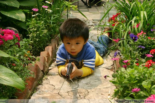 刘炜大老虎的儿子 - 刘炜大老虎 - liuwei77997的博客
