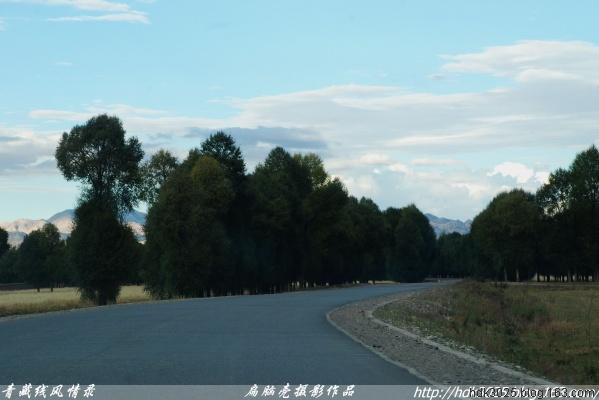 [摄影.原创] 青藏线(五十九)都兰县风景13P  - 扁脑壳 - 感悟人生