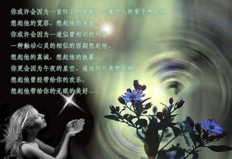 引用 有一种情感 只能够用心去储藏 - wenjinhai118 - w