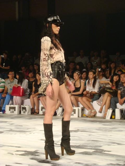 Miss 60秋冬时装秀 - 月之海 - 月之海@View