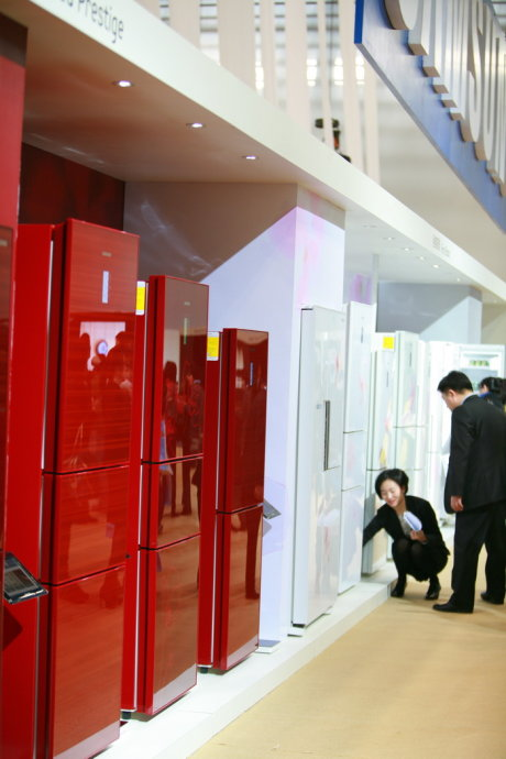 从China Forum看三星中国的全球地位 - 小刀马 - 刀马物语