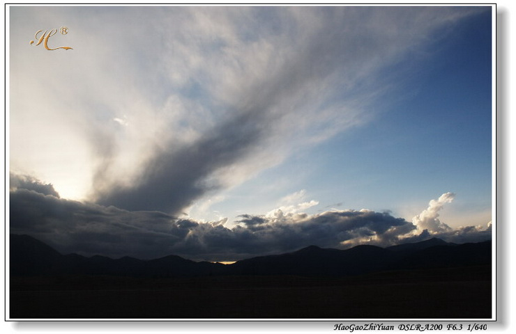 天堂的诱惑——畅游九寨(八)【原创】 - 浩高致远 -      浩高致远欢迎您光临