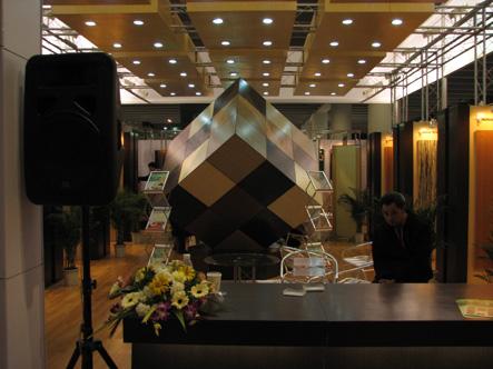 琶洲家具展 - 透明雨 - 透明雨
