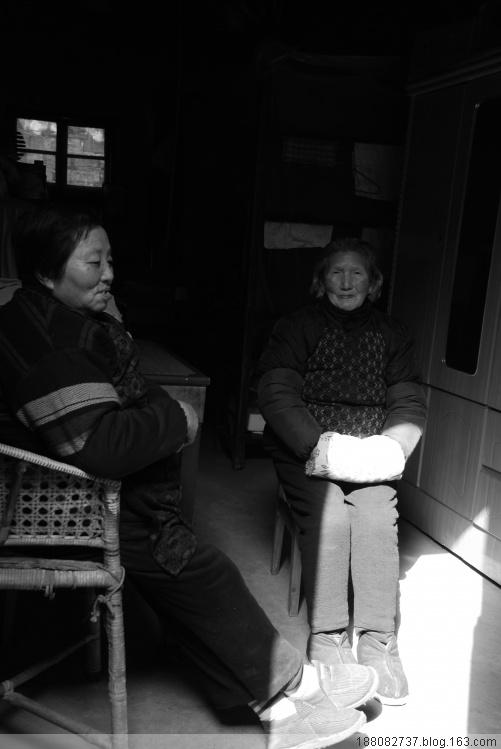 【转载】原汁原味老乌镇(一):北栅老街 - 落雪纷纷訫茫茫 - 落雪纷纷訫茫茫