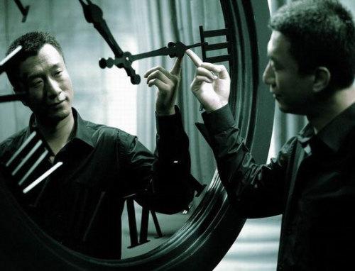 CCTV6 中国电影报道 孙红雷 硬汉 如何变身京剧泰斗