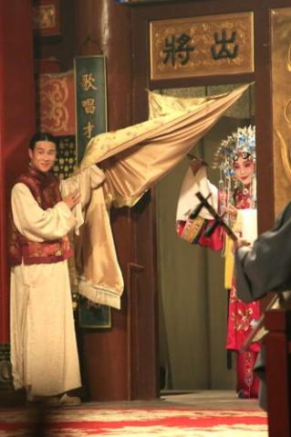 评:关东大先生难为了本色赵本山/剧照 - 飞过红尘 - 飞过红尘