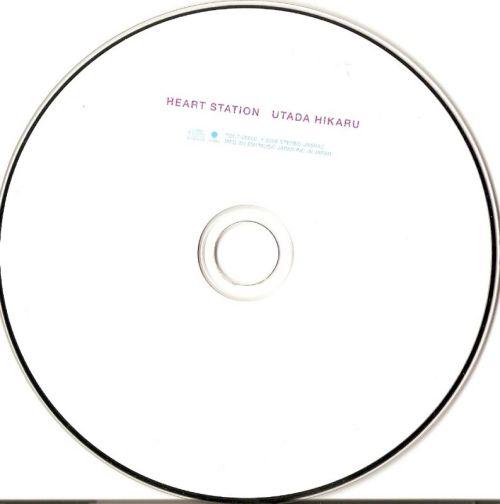 Heart Station - 蓝色Simon - 蓝色Simon的博客