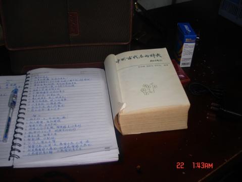 2009年1月22日 - 独坐黄昏听雨声 - dzhhtys的博客