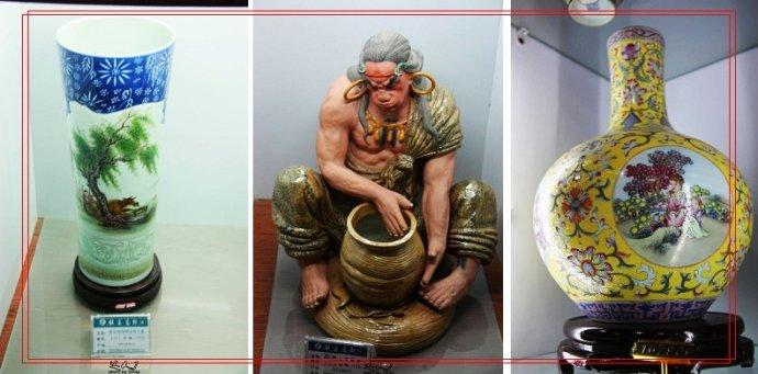 手把手教你制作景德镇陶瓷 - Jordy - 达人J