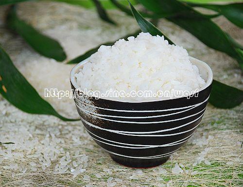 如何保存米饭保鲜如初 - sucker - sucker的博客