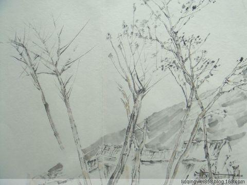 水墨十八 - liuqingwei858 - 行者的博客