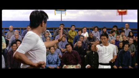 首部风靡欧美的经典功夫片——《天下第一拳》 - weijinqing - 江湖外史之港片残卷