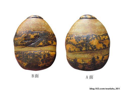 一个精妙绝伦的鼻烟壶(最新玩石心得) - 听石居 - 柳州听石居博客