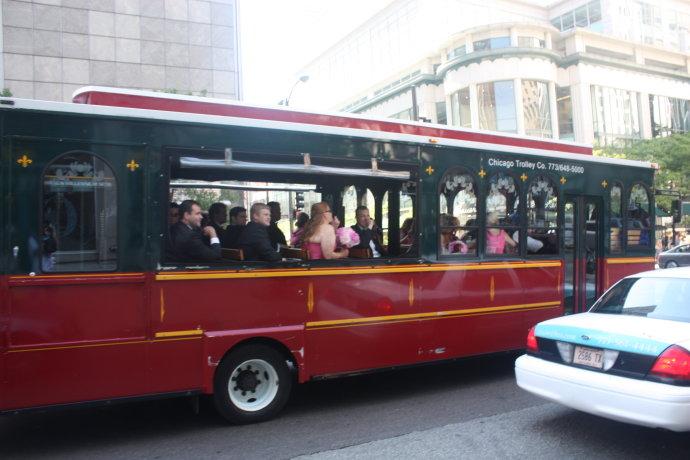 美国公共汽车的特殊用途(组图) - 徐铁人 - 徐铁人的博客