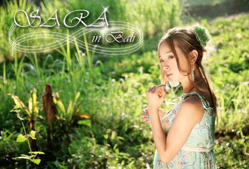 巴厘岛绿色美图共分享 - 韩国媚眼天使sara - 韩国媚眼天使sara   博客