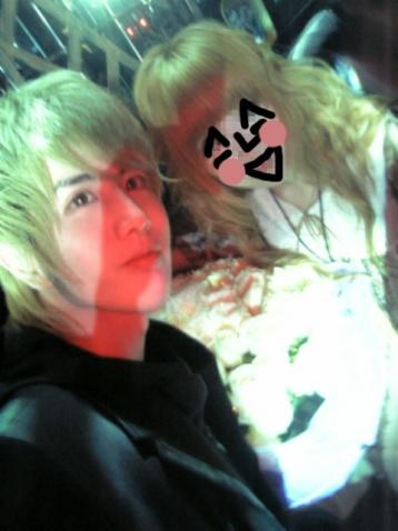 2009年2月13日 - ★‖機車王蘿蔔‖★ -