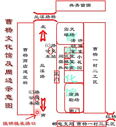 儿时的曹杨一村(发表于2009年9月17日) - 欢网2009 - 欢网一堂(2009)
