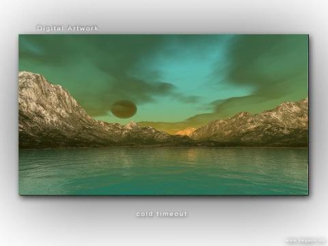 (疏勒河的红柳)有一个情思绕成的环 - 疏勒河的红柳 - 疏勒河的红柳