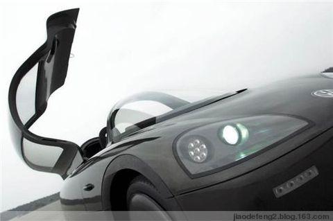 据说售价4000的大众微型车 - jiaodefeng2 - jiaodefeng2的博客