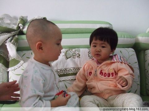 我是美女,我怕谁?(原创) - guoyangmingliang - 我是美女,我怕谁!