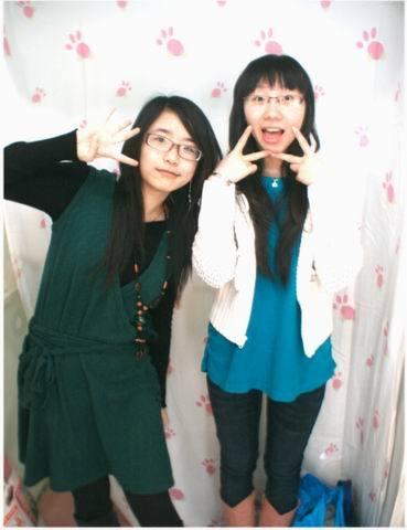2008年2月28日 - 桐桐 - cucu