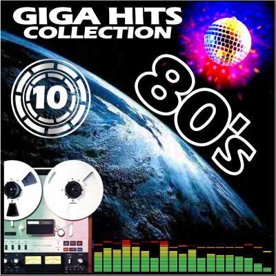 VA - 80's Giga Hits Collection (32CD) 2009 - 意大利铁匠 - 分享劲爽节奏--XINBO21
