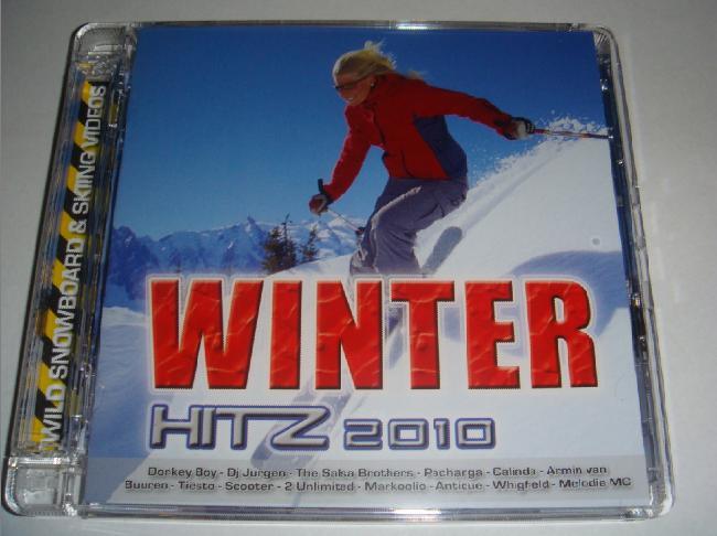 VA-Winter_Hitz_2010 - 意大利铁匠 - 分享劲爽节奏--XINBO21