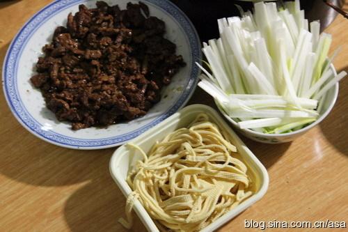 山东的苹果青萝卜大葱和云南的百合花 - 懒蛇阿沙 - 懒蛇阿沙的博客
